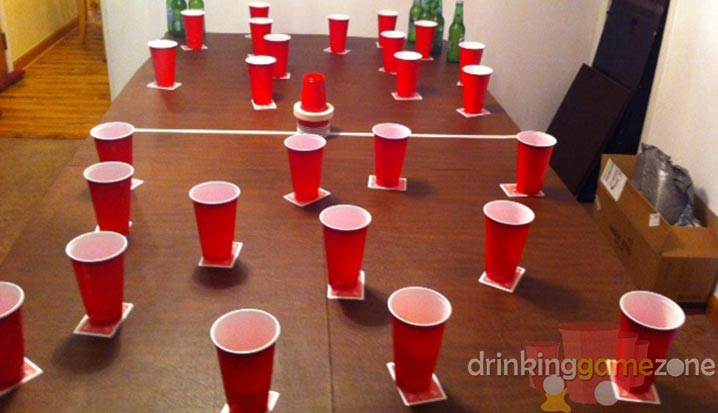 College drinking games and pussy licking during spring break - 3 7