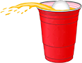 Drinking Game Zone Logo