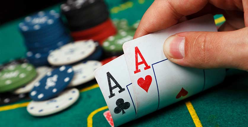 Online Casino: Risks and the Incentive System Arsenal