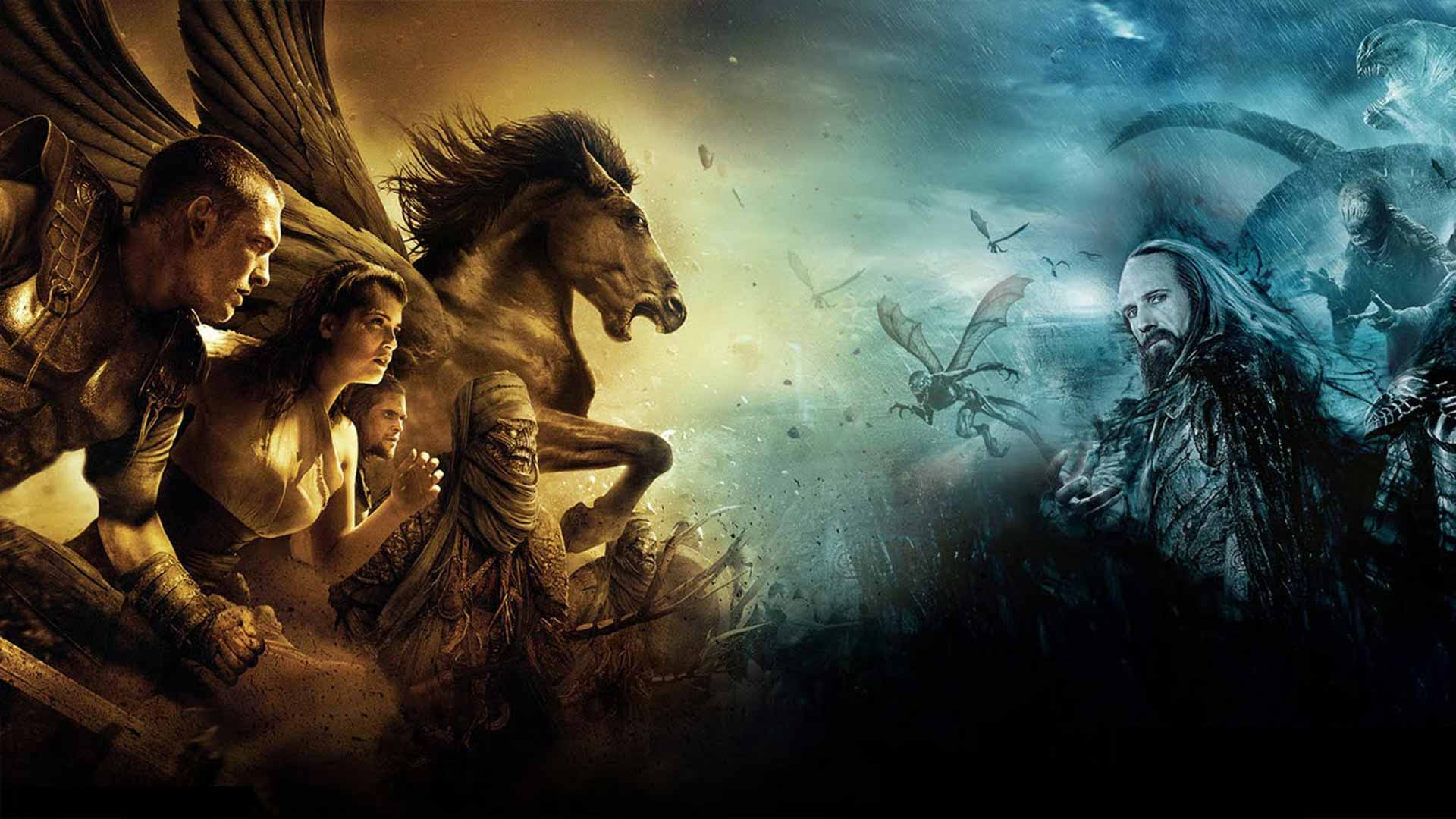 How Accurate Were the Myths in 'Clash of the Titans'?
