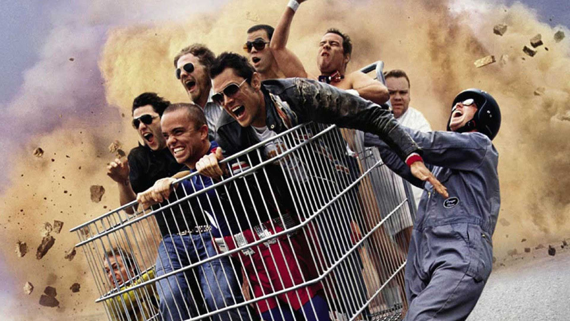 Drinking game for jackass 2 reviews of casino rama