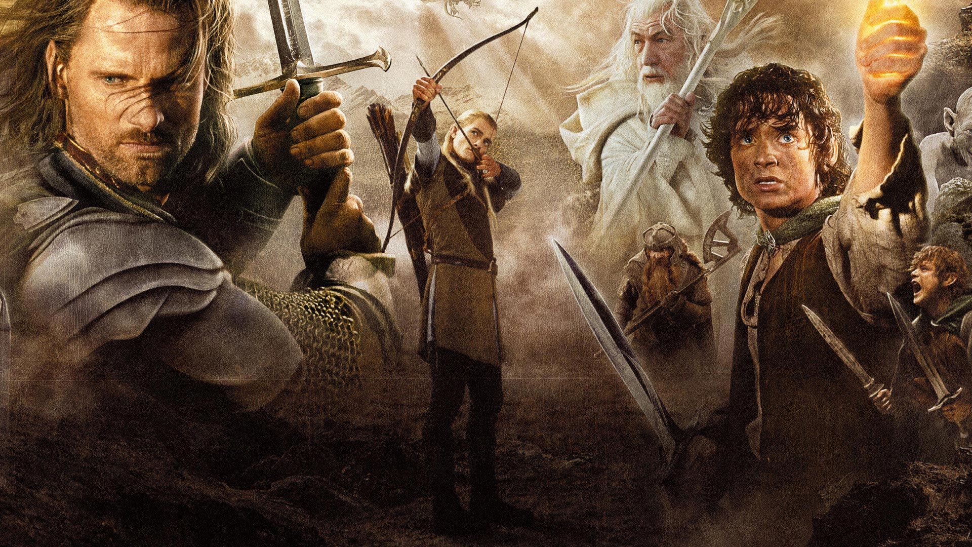 Image result for the lord of the rings the fellowship
