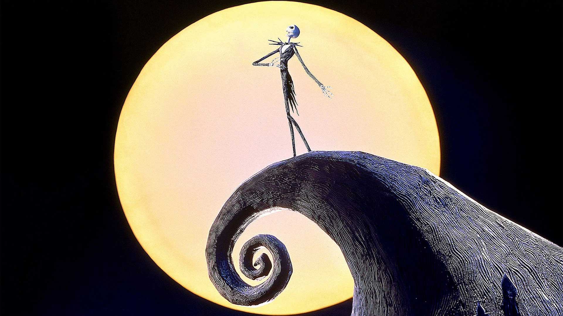 The Nightmare Before Christmas Drinking Game