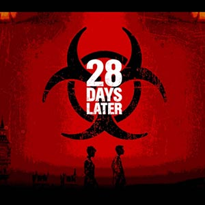 28 Days Later Drinking Game