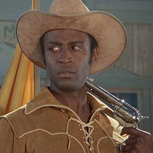Blazing Saddles Drinking Game