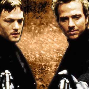 Boondock Saints Drinking Game