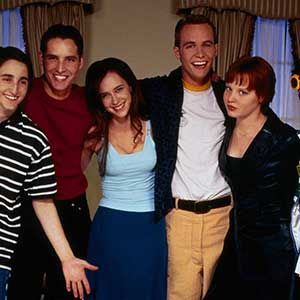 Can't Hardly Wait Drinking Game