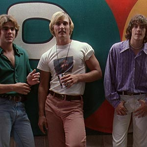 Dazed & Confused Drinking Game