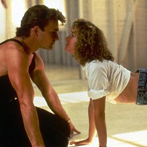Dirty Dancing Drinking Game