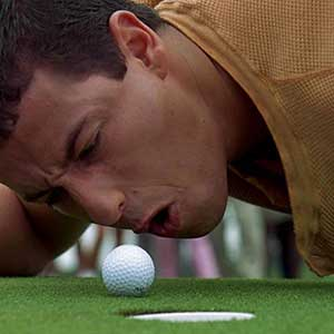 Happy Gilmore Drinking Game