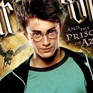 Harry Potter and the Prisoner of Azkaban Drinking Game