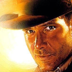 Indiana Jones and the Temple of Doom Drinking Game
