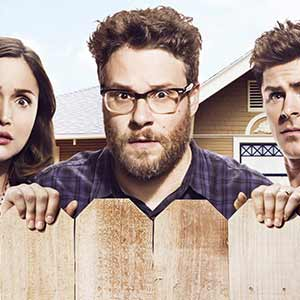 Neighbors 2: Sorority Rising Drinking Game