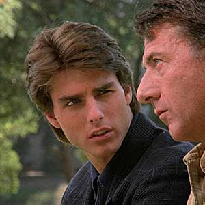 Rain Man Drinking Game