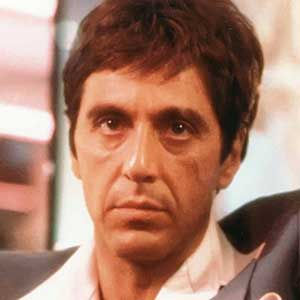 Scarface Drinking Game