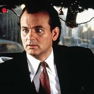 Scrooged Drinking Game