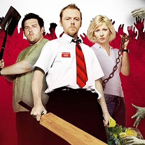 Shaun Of The Dead Drinking Game