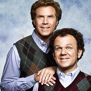 Step Brothers Drinking Game