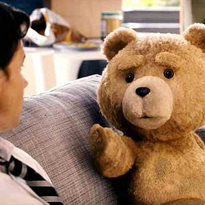 Ted Drinking Game
