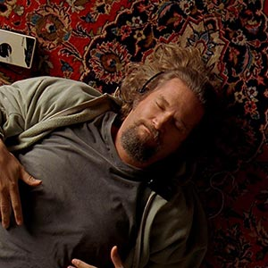 The Big Lebowski Drinking Game