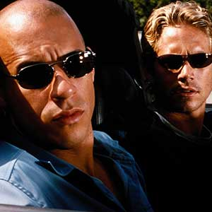 The Fast and the Furious Drinking Game