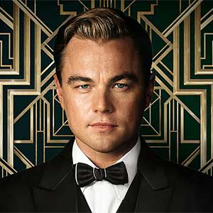 The Great Gatsby Drinking Game