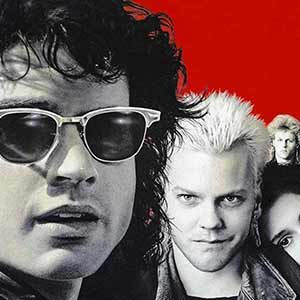 The Lost Boys Drinking Game