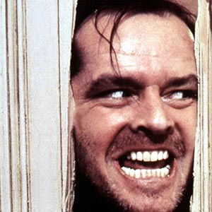 The Shining Drinking Game