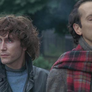 Withnail & I Drinking Game