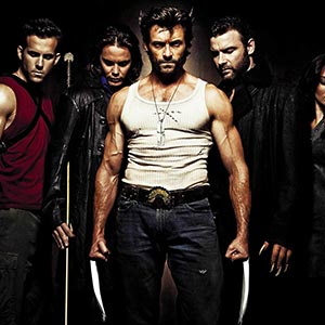 X-Men Origins: Wolverine Drinking Game