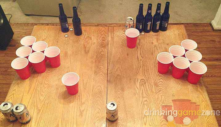 Drinking Games Fun Rules