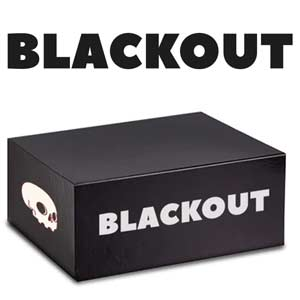 Blackout Drinking Game