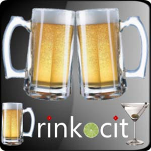 Drinkocity (App) Drinking Game