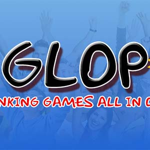 GLOP Drinking Game