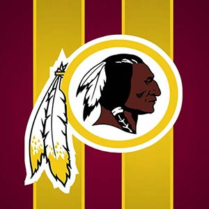Washington Redskins Drinking Game