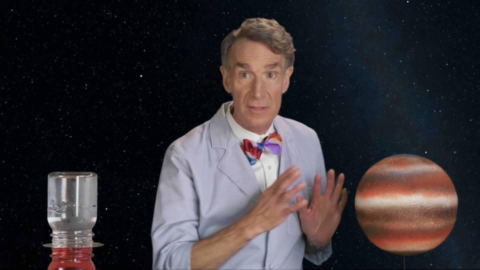 Home Demos - Official Website of Bill Nye The Science Guy