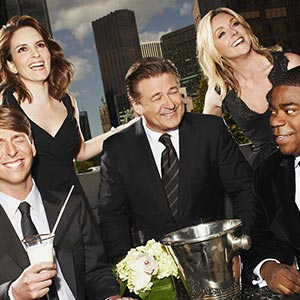 30 Rock Drinking Game