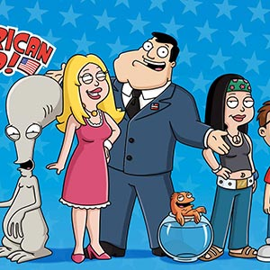 American Dad Drinking Game