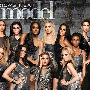America's Next Top Model Drinking Game
