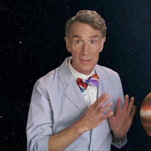 Bill Nye the Science Guy Drinking Game