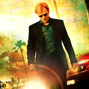 CSI Miami Drinking Game