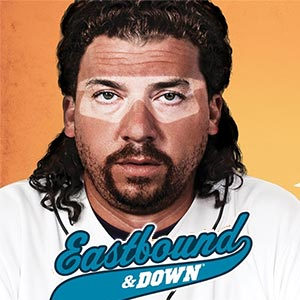 Eastbound and Downing Drinks Drinking Game